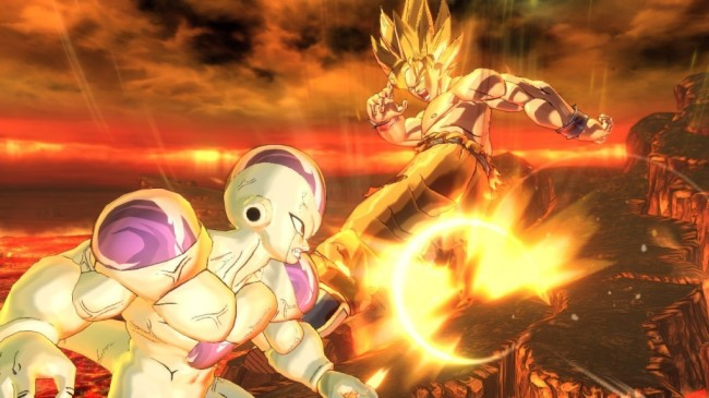 Dragon Ball Xenoverse 2 Switch (2)
