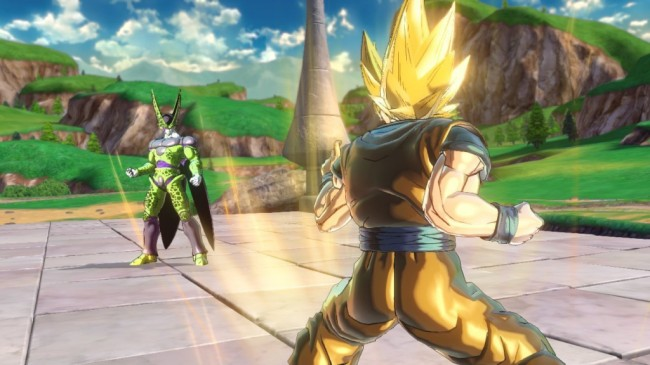 Dragon Ball Xenoverse 2 Switch (3)