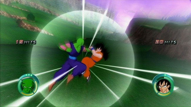 dragon ball z raging blast coll screen1 e24904
