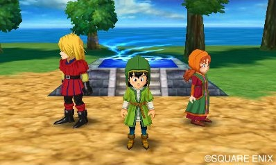 Dragon Quest 7 2