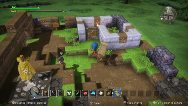 Dragon Quest Builders 3