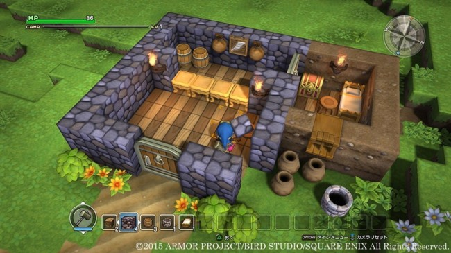 Dragon Quest Builders (4)