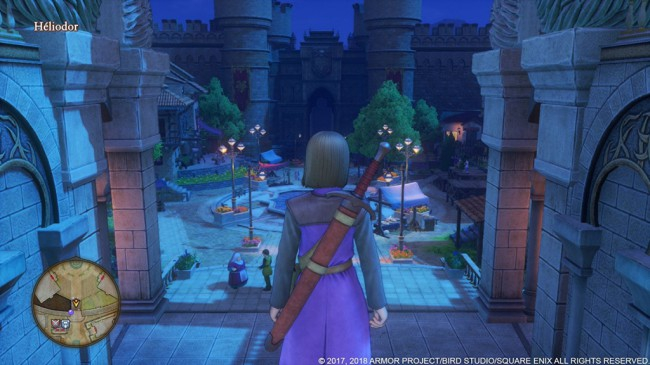 dragon quest xi 1 e143462