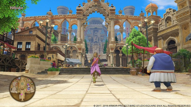 dragon quest xi 2 e143465
