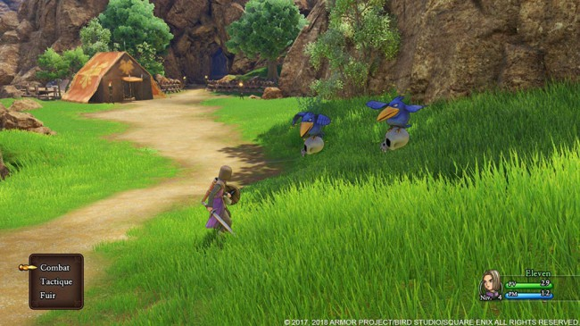 dragon quest xi 4 e143463