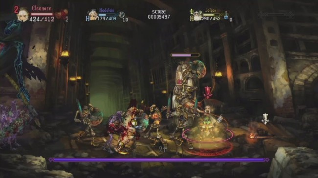 dragon's crown sceen1
