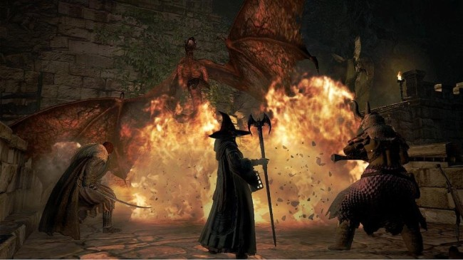 dragon's dogma 3
