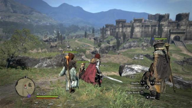 dragon's dogma 6