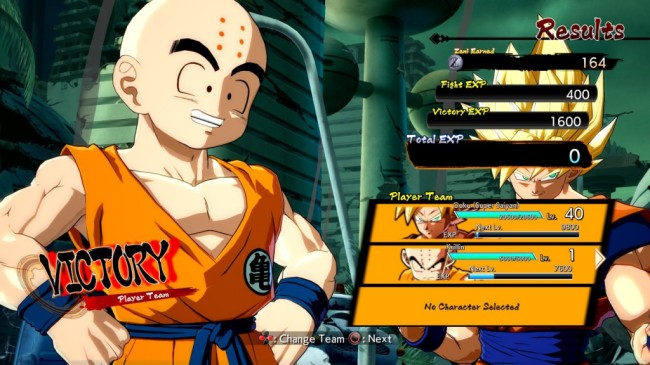 dragonballfighterz da