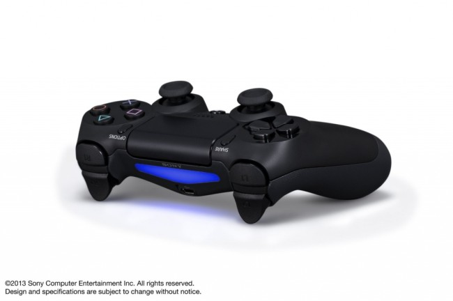 Dual Shock 4 (Screen1)