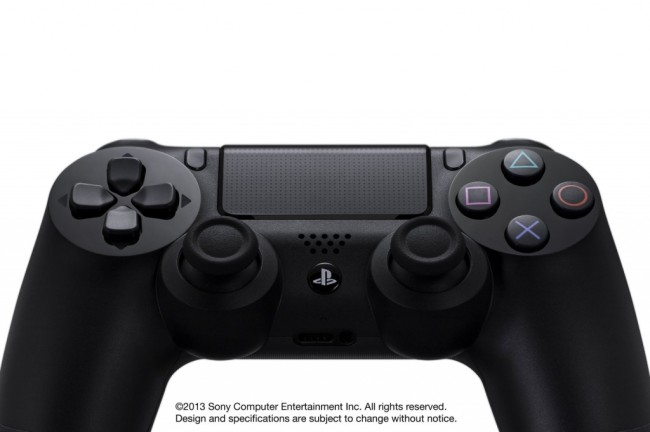 Dual Shock 4 (Screen3)