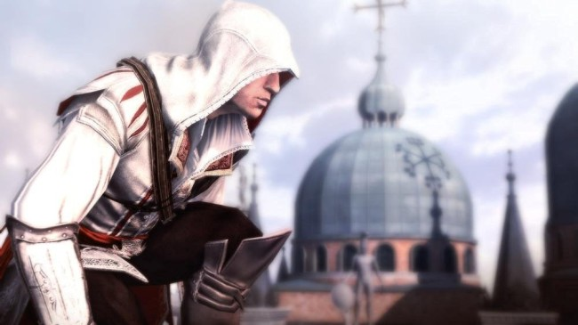 Ezio Collection (5)