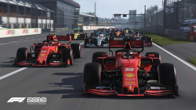 F1 2020 Deluxe - Schumacher Edition - PS4 - Jeu Occasion ...