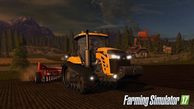 Farm Simulator 17 (6)
