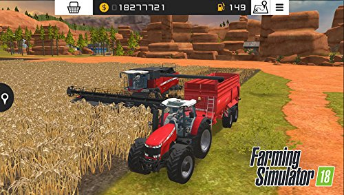 Farming Simulator 18 (7)