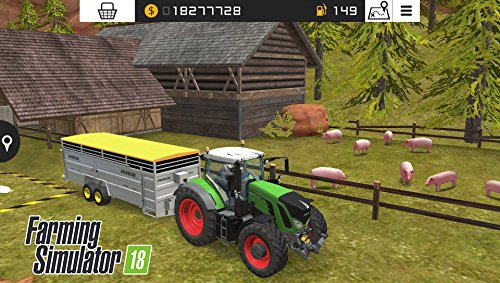 Farming Simulator 18 (8)