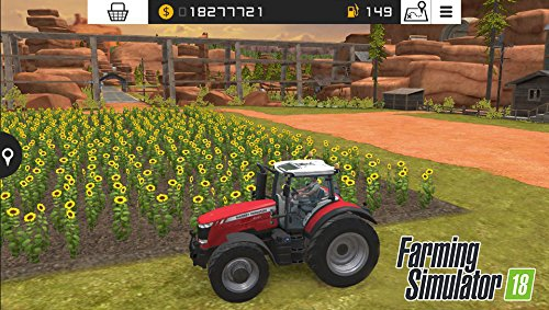 Farming Simulator 18 (9)
