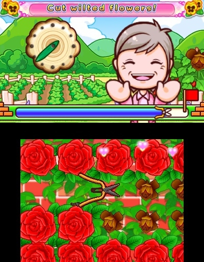 gardening mama 2 forest friends nintendo 3ds 1393866392 001