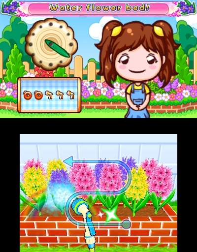 gardening mama 2 forest friends nintendo 3ds 1393866392 004