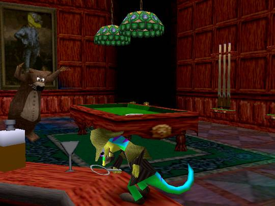 Gex 3 Deep cover gecko n64 (2)