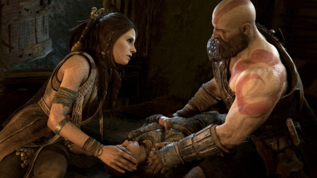 god of war 2 e117693