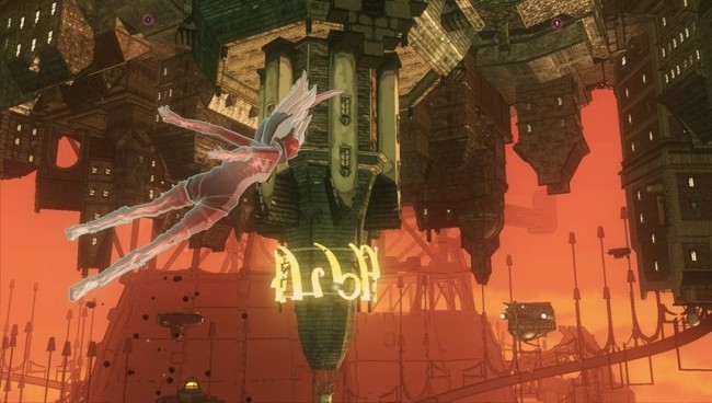 gravity rush screen2
