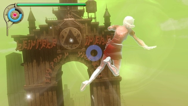 GRAVITY Rush screen6