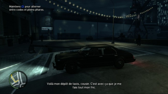 grand theft auto iv collector x360 jeux occasion pas cher gamecash. Black Bedroom Furniture Sets. Home Design Ideas