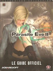 guide parasite eve 2 e85541