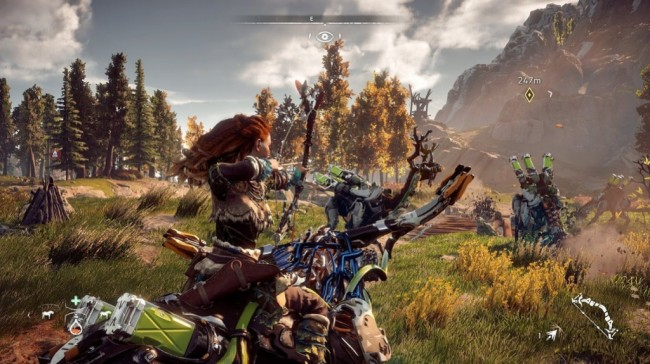 Horizon Zero Dawn (4)