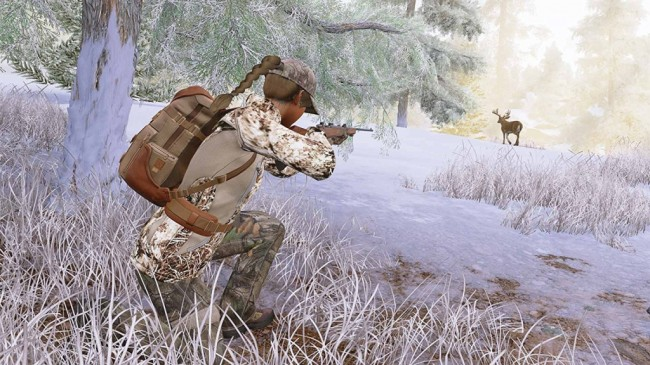 Hunting Simulator (6)