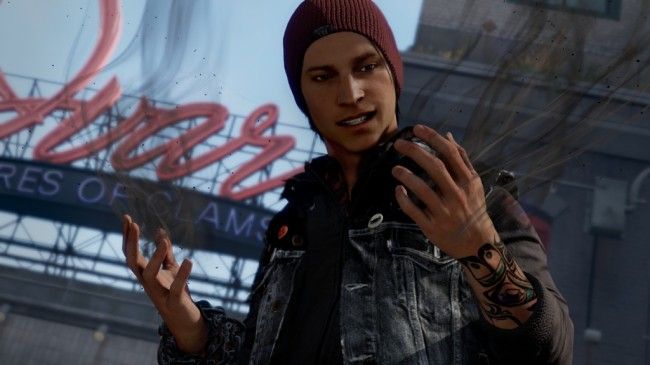 InFamous Second Son (screen1)
