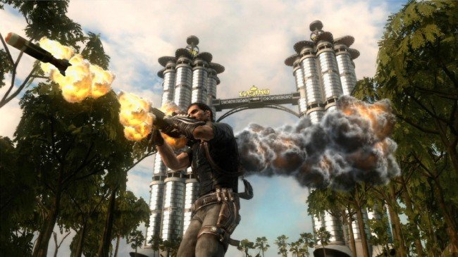 just cause 2 screen 2