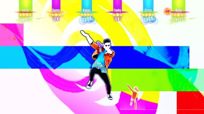 how to install just dance