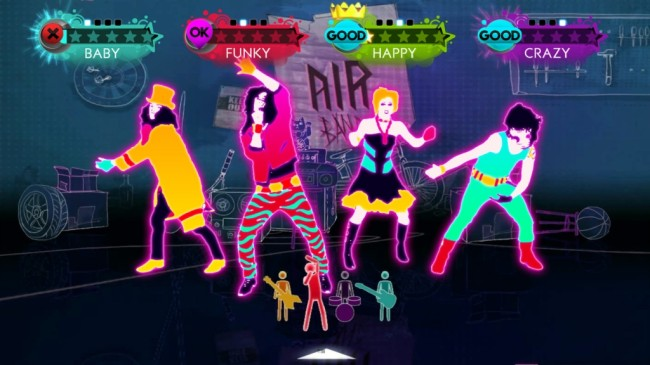 just dance 3 screen1