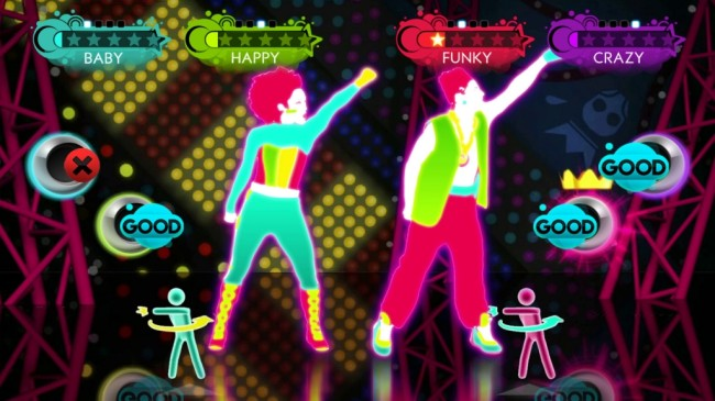 just dance 3 screen2