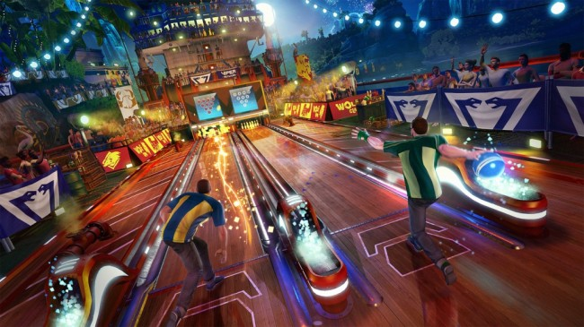 kinect sports rivals (screen1)