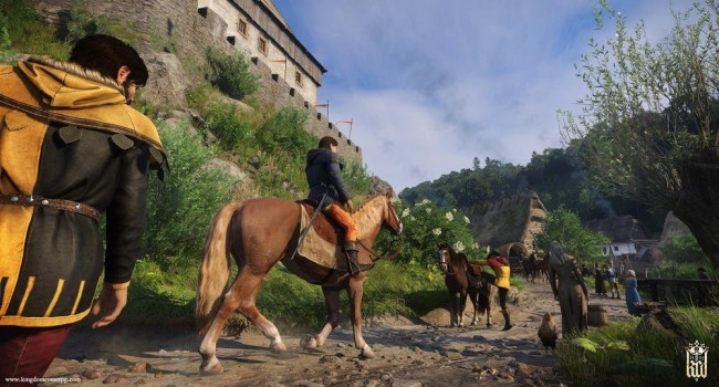 Kingdom Come Deliverance (5)