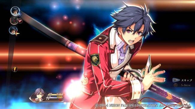 legend of heroes trails of cold steel 2 2 e125663 e132305