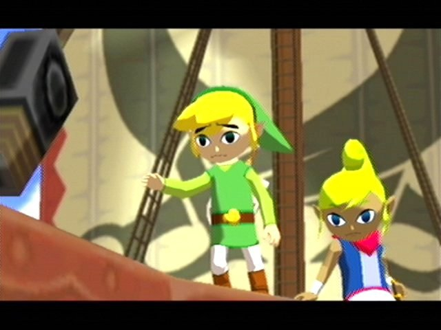 Legend of zelda wind waker (1)