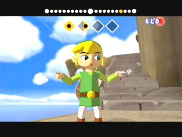 Legend of zelda wind waker (2)