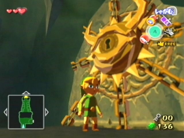 Legend of zelda wind waker (4)