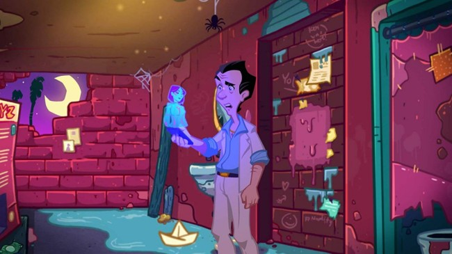 Leisure Suit Larry 1