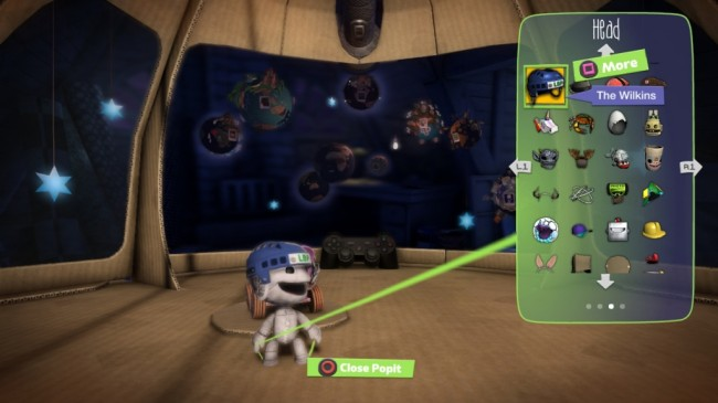 little big planet karting screen4