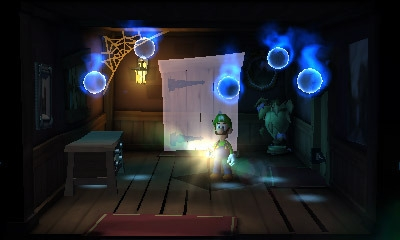 luigi's mansion 2 screen1