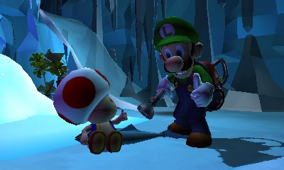 luigi's mansion 2 screen4