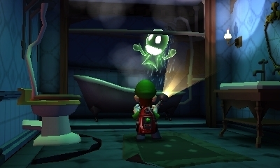 luigi's mansion 2 screen6