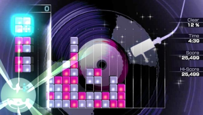 lumines screen2