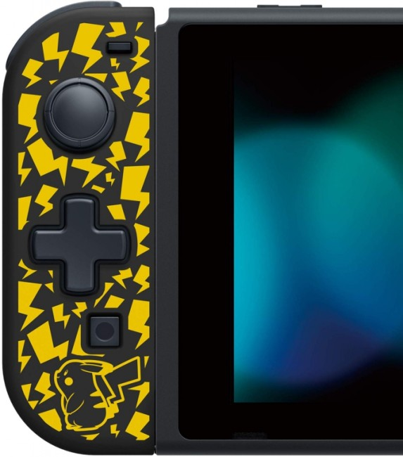 MANETTE D PAD POKEMON 1