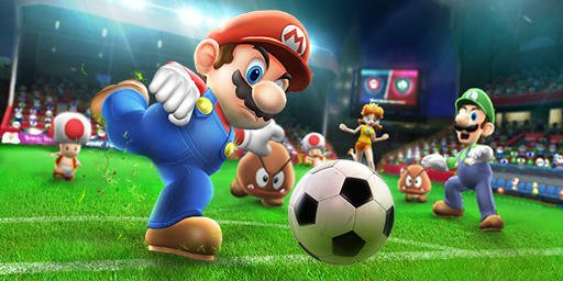 Mario Sports Superstars (1)
